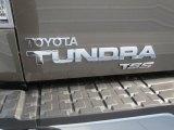 2013 Toyota Tundra TSS CrewMax Marks and Logos