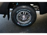 2013 Toyota Tundra TRD Rock Warrior CrewMax 4x4 Wheel