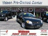 2007 Black Chevrolet Cobalt LT Coupe #72657178