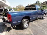 2002 Dodge Ram 1500 ST Regular Cab 4x4 Exterior