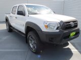 2013 Toyota Tacoma V6 Texas Edition Double Cab Data, Info and Specs