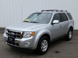 2012 Ingot Silver Metallic Ford Escape Limited V6 4WD #72656306