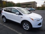 2013 Oxford White Ford Escape SE 1.6L EcoBoost 4WD #72656568