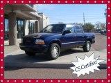2001 GMC Sonoma SLS Crew Cab 4x4