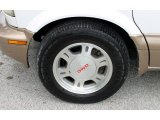 GMC Safari Wheels and Tires