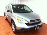 2007 Whistler Silver Metallic Honda CR-V LX #72656447