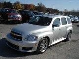 2010 Chevrolet HHR SS Data, Info and Specs