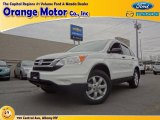 2011 Taffeta White Honda CR-V SE 4WD #72656694