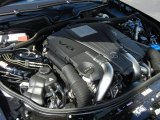 2013 Mercedes-Benz S 550 4Matic Sedan 4.6 Liter DI Twin-Turbocharged DOHC 32-Valve VVT V8 Engine