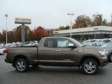 2012 Pyrite Mica Toyota Tundra Limited Double Cab 4x4 #72656738