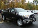 2012 Black Toyota Tundra SR5 TRD CrewMax 4x4 #72656737