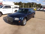 2005 Midnight Blue Pearlcoat Chrysler 300  #72656896