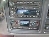 2006 Chevrolet Silverado 1500 LT Crew Cab 4x4 Audio System