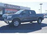 2013 Magnetic Gray Metallic Toyota Tundra CrewMax 4x4 #72656647