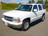 2004 Summit White Chevrolet Tahoe LT 4x4 #72706283