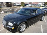 2005 Brilliant Black Crystal Pearl Chrysler 300 C HEMI #72706030
