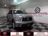 2010 Silver Sky Metallic Toyota Tundra CrewMax #72705797