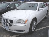 2013 Bright White Chrysler 300  #72705674