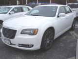2013 Bright White Chrysler 300 S V6 #72705673