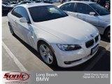 2010 Alpine White BMW 3 Series 335i Coupe #72706005