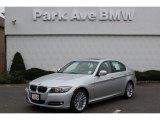 2010 Titanium Silver Metallic BMW 3 Series 335i xDrive Sedan #72705785
