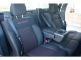 2008 Ford F150 FX2 Sport SuperCab Front Seat