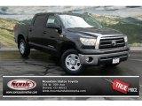 2013 Black Toyota Tundra CrewMax 4x4 #72705640