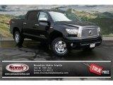 2013 Black Toyota Tundra Limited CrewMax 4x4 #72705639