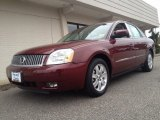2005 Mercury Montego Luxury AWD