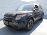 2013 Ford Explorer Sport 4WD Data, Info and Specs