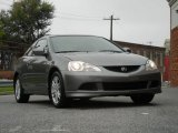 2006 Magnesium Metallic Acura RSX Sports Coupe #72706332