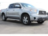 2008 Pyrite Mica Toyota Tundra Limited CrewMax #72706454