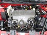 2000 Pontiac Grand Prix Engines