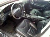 2001 Volvo S60 Interiors