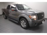 2010 Sterling Grey Metallic Ford F150 FX2 SuperCrew #72706179