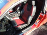 2006 Ford Mustang ROUSH Stage 1 Coupe Front Seat