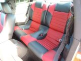 2006 Ford Mustang ROUSH Stage 1 Coupe Rear Seat
