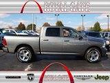 2011 Mineral Gray Metallic Dodge Ram 1500 Sport Crew Cab #72706402