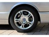Bentley Azure 2003 Wheels and Tires