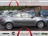 2013 Tungsten Metallic Dodge Dart Limited #72766756