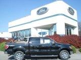 2013 Ford F150 Lariat SuperCrew 4x4