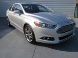 Ford Fusion 2013 Data, Info and Specs