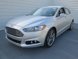 2013 Ford Fusion Titanium Data, Info and Specs
