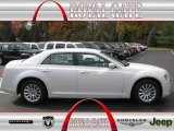 2013 Bright White Chrysler 300  #72766725