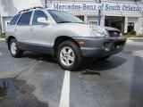 2003 Pewter Hyundai Santa Fe GLS #72766091