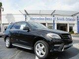 2013 Mercedes-Benz ML 550 4Matic