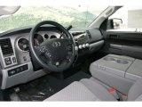2013 Toyota Tundra Double Cab 4x4 Graphite Interior