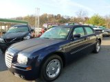 2005 Midnight Blue Pearlcoat Chrysler 300 Touring #72766474