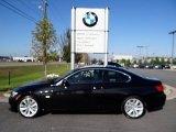 2013 Black Sapphire Metallic BMW 3 Series 328i Coupe #72766454