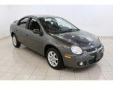 2003 Graphite Metallic Dodge Neon SXT #72766581